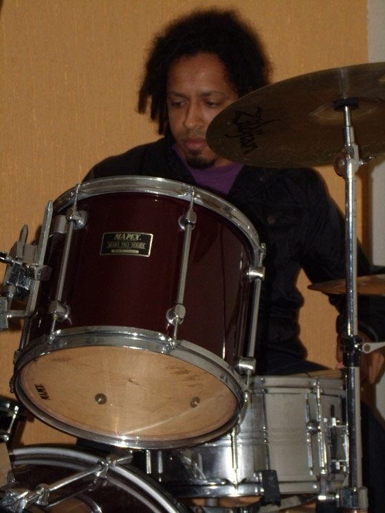 designing drums