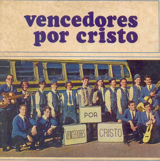 discografia vencedores cristo